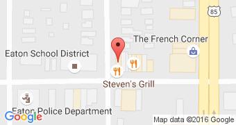 Steven's Grill