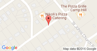 Nikoli's Pizza and Catering