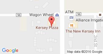 Kersey Pizza