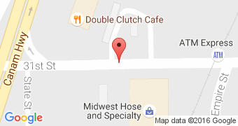 Double Clutch Cafe