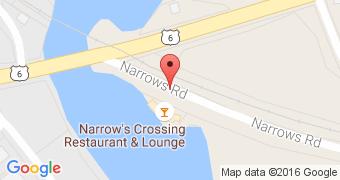 Narrows Crossing Restaurant