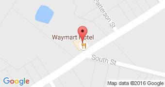 Waymart Hotel