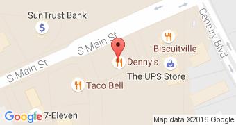 Denny's Classic Diner