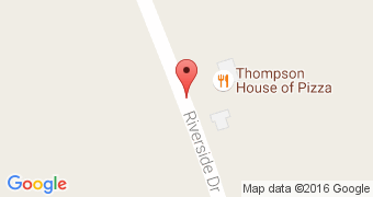 Thompson House of Pizza