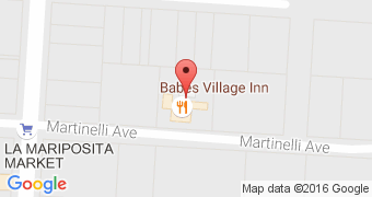 Babe's Village Inn