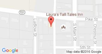 Laura's Tall Tales Inn