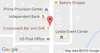 Crossroads Restaurant & Lounge