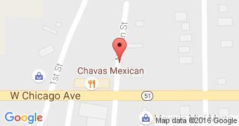 Chavas Mexican Restaurant