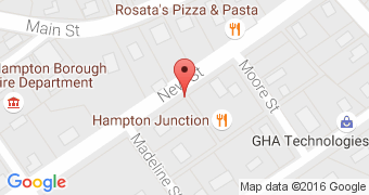 Hampton Junction