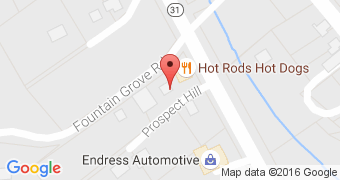 Hot Rods Hot Dogs
