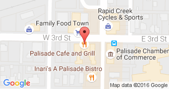 Palisade Cafe and Grill