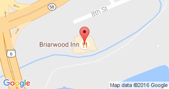 The Briarwood Inn