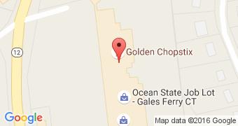Golden Chopstix Restaurant
