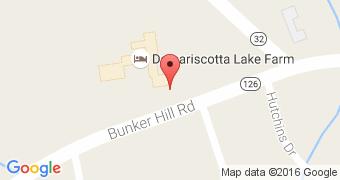 Damariscotta Lake Farm Restaurant