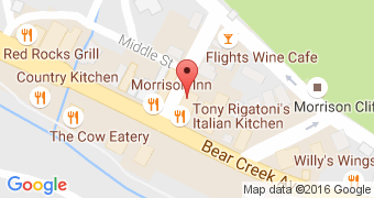 Tony Rigatoni's Italian Kitchen