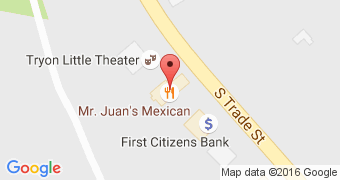 Mr Juan's Mexican Restaurant
