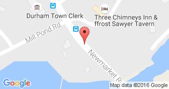 F Frost Sawyer Tavern