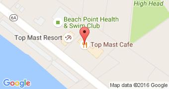 Top Mast Cafe
