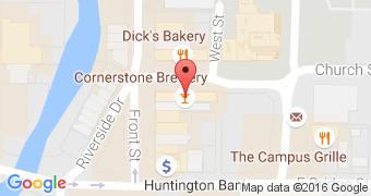 Cornerstone Brewery Company