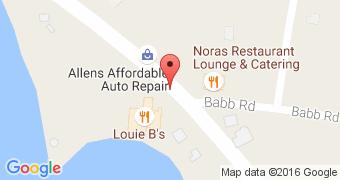 Louie B's Restaurant
