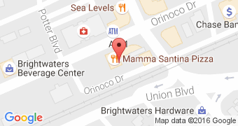 Mamma Santina Pizza