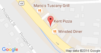 Kent Pizza