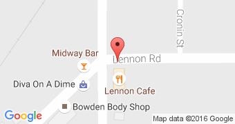 Lennon Cafe
