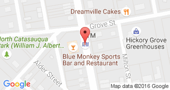Blue Monkey Sports Restaurant