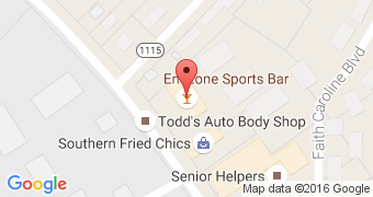 Endzone Sports Bar