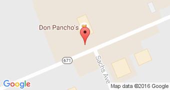 Don Pancho's Cantina