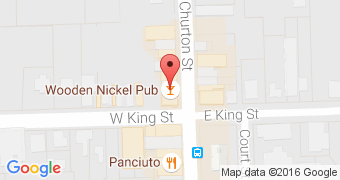 Wooden Nickel Pub
