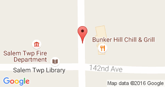 Bunker Hill Chill & Grill