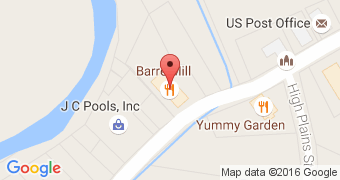 Barre Mill Restaurant