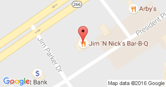 Jim & Nicks BBQ
