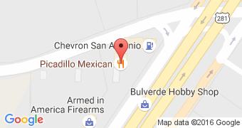 Picadillo Mexican Restaurant