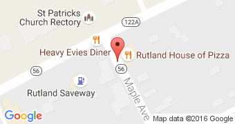 Rutland Pizza