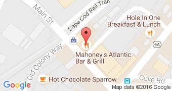 Mahoney's Atlantic Bar & Grill