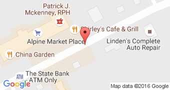 Shirley's Cafe & Grill