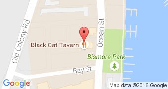 Black Cat Tavern