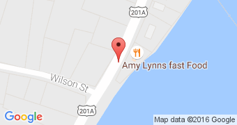 Amy Lynn's Fast Food