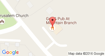 The Grille & Pub at Mountain Branch