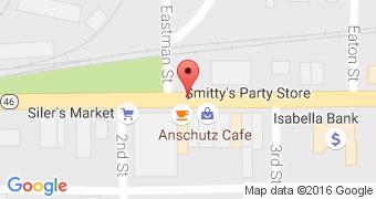 Anschutz Cafe