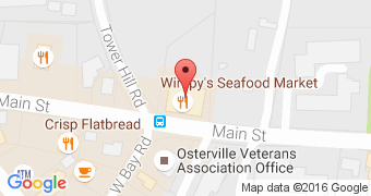 Wimpy's Seafood Market