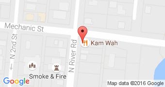 Kam Wah Restaurant