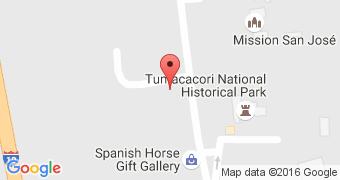 Tumacacori Mission Restaurant