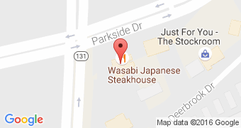 Wasabi Japanese Steakhouse and Sushi Bar