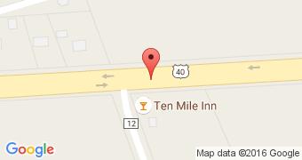 Ten Mile Inn