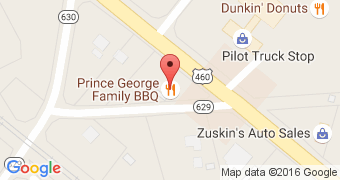 Prince George Family BBQ