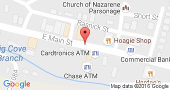 Hoagie Shop