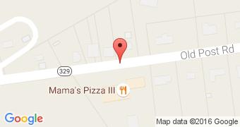 Mama's Pizza III